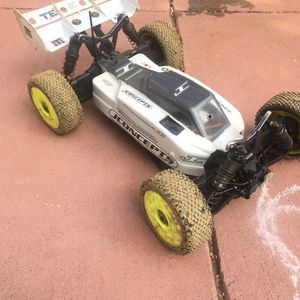Teckno rc buggy for Sale in San Dimas, CA