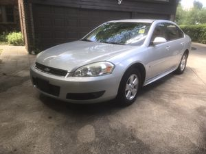 2011 Chevy impala for Sale in Solon, OH