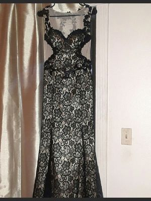 Prom/Formal Dress Size 7/8 by Masquerade for Sale in Victorville, CA