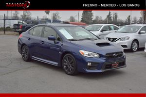 2018 Subaru WRX for Sale in Los Banos, CA