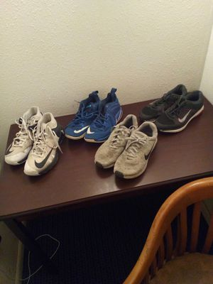 Good Nike shoes for Sale in Winter Haven, FL