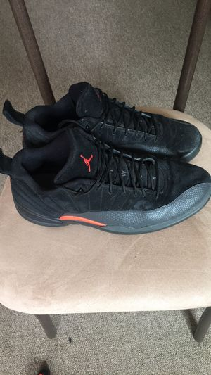 Air Jordan Retro 12 Low Size 12 for Sale in Denver, CO