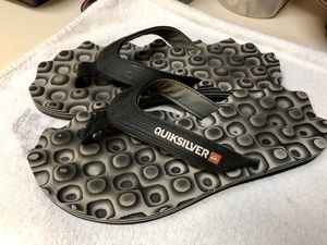 Quicksilver massage sandals for Sale in Los Angeles, CA