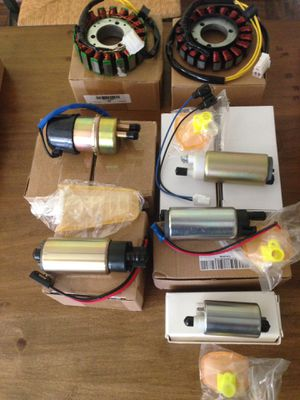 New Fuel Pumps for motorcycles and ATVs for Sale in Houston, TX