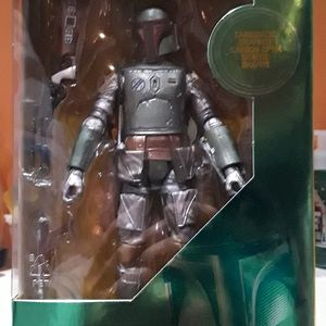 Star Wars Carbonized Boba Fett Action Figure for Sale in San Diego, CA