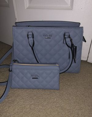 Guess Purse & Wallet for Sale in Hollywood, FL