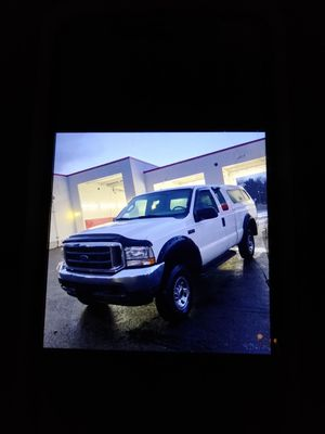 2004 ford f250 for Sale in Meriden, CT
