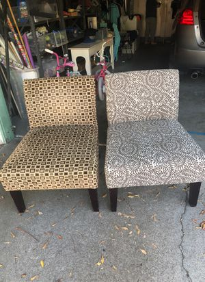 $50 for both for Sale in San Diego, CA