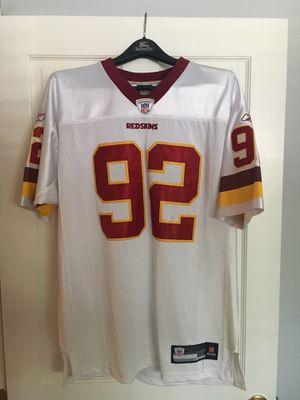 Albert Haynesworth Washington Redskins Jersey for Sale in Atlanta, GA