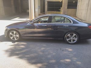 2017 Mercedes Benz E 300 for Sale in Roswell, GA