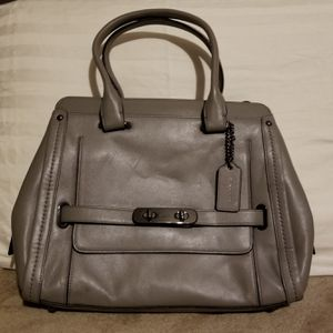 Coach Swagger Bag for Sale in Lakeland, FL