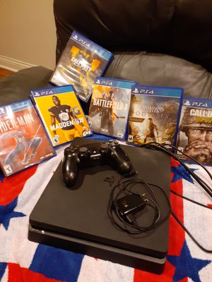 PS4 for Sale in Franklin Park, IL