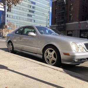 Mercedes CLK for Sale in Los Angeles, CA
