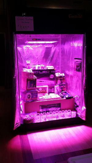 KIND LED GROW ROOM PACKAGE for Sale in Tarpon Springs, FL