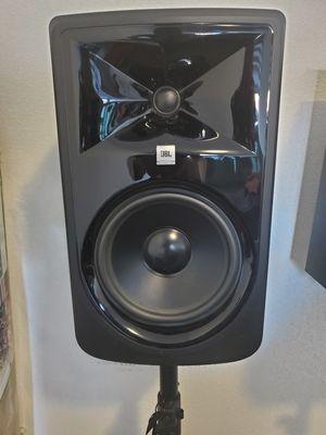 Studio monitors jbl for Sale in Corona, CA