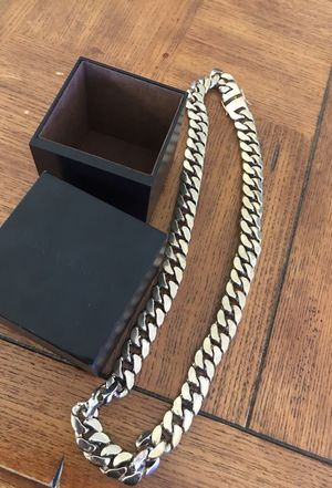 Michael kors gold chain for Sale in Marina, CA