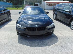 2014 BMW 3 Series for Sale in Lakeland, FL