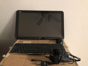 Dell All-InOne for Sale in Lynnwood, WA