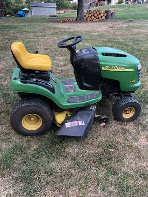 John Deere L100 tractor for Sale in New Brighton, PA