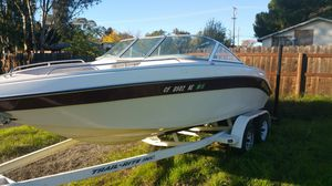 19 foot boat for Sale in Vacaville, CA