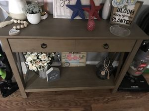 Console table for Sale in Fairview, PA