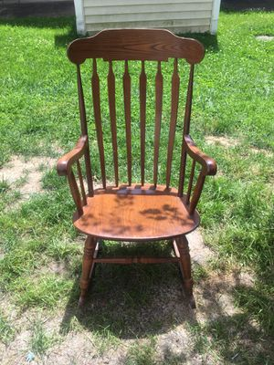 Rocking chair for Sale in Alexandria, VA