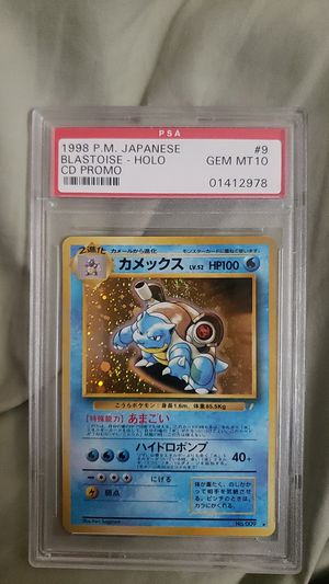 Rare Pokemon Cards for Sale in Cincinnati, OH
