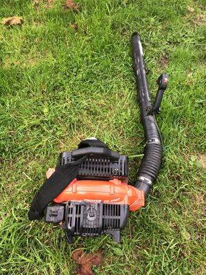Echo blower for Sale in Stanwood, WA