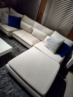 Ikeak Soderhamn Sectional Sofa Couch for Sale in St. Louis, MO