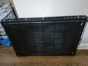 28 x 42 Dog Crate for Sale in Chicago, IL