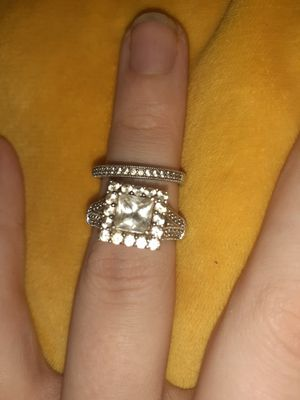 Sterling silver ring for Sale in Gresham, OR