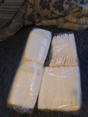 Diapers Size 2 Berkley Jensen Diapers for Sale in Boston, MA