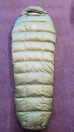 Outdoor Vitals Summit 0° Down Sleeping Bag for Sale in Snohomish, WA