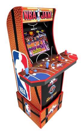 NBA Jam Classic Arcade Gaming System New for Sale in Orlando, FL