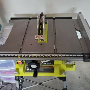 Ryobi Table Saw for Sale in Riverview, FL