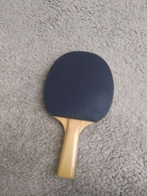 Table tennis racket - 1 pc for Sale in Irving, TX