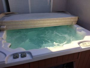 Hot tub LifeSprings for Sale in Chino, CA