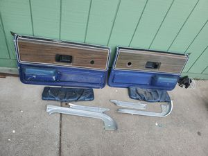 chevy c10 parts different prices for Sale in Galt, CA