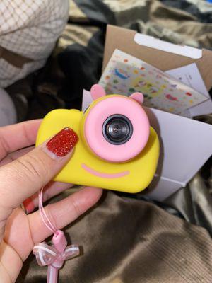 cute digital camera for Sale in Fort Worth, TX