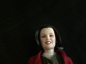 Rosie O'Donnell doll by BARBIE for Sale in Oak Harbor, WA