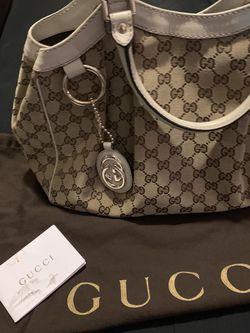 Gucci Suki Tote, Medium for Sale in Lynn,  MA