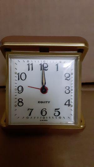 Retro Travel Alarm Clock for Sale in Glyndon, MD