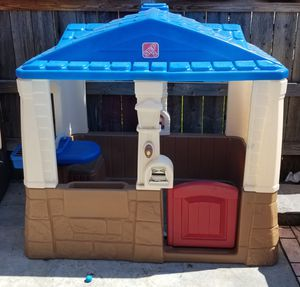 Step 2 Playhouse for Sale in Orange, CA