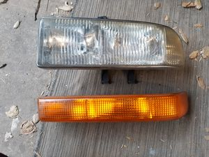 chevy s10 2001 left over parts for sale for Sale in Sacramento, CA