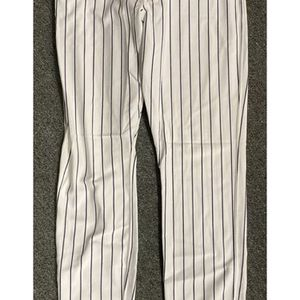 New York Yankees Game Worn Pin Strip Pants Come With COA From MLB for Sale in Cranberry Township, PA
