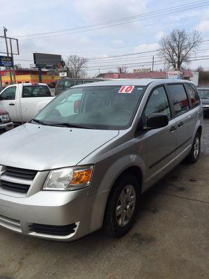 2010 Dodge Grand Caravan for Sale in Columbus, OH