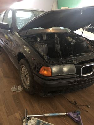 Bmw 325i E36 part out for Sale in Salt Lake City, UT