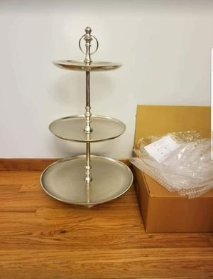 New AD accent decor inc. Penelope table 17x28 for Sale in Columbus, OH