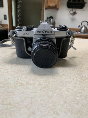 Asahi Pentax KX for Sale in Happy Valley, OR