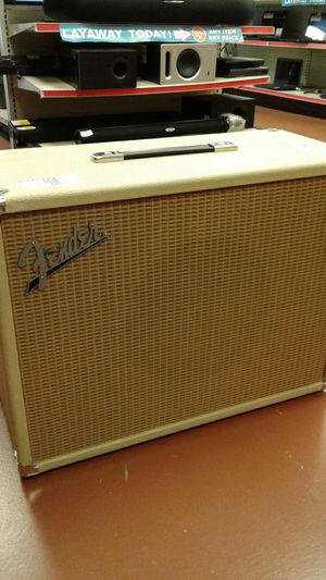 Fender cab for Sale in Chicago, IL